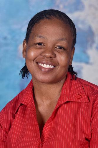 Me. Deliwe Msimanga