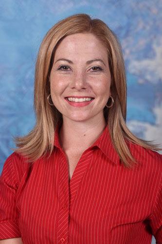 Me. Ilse Oosthuizen