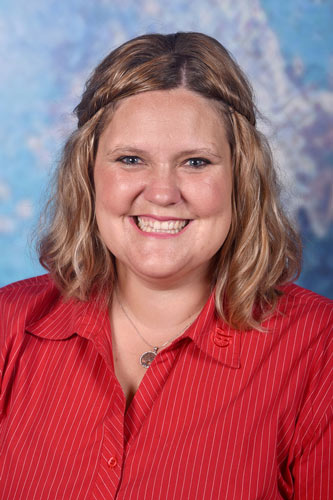 Me. Marianne van Rooyen