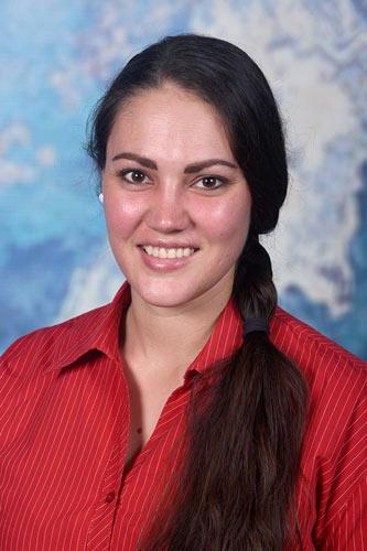 Me. Tania Krüger