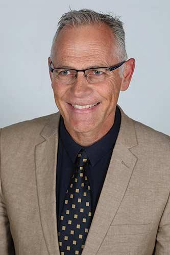 Dr. Louis Dey