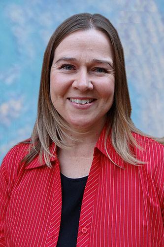 Me. Tania Janse van Rensburg